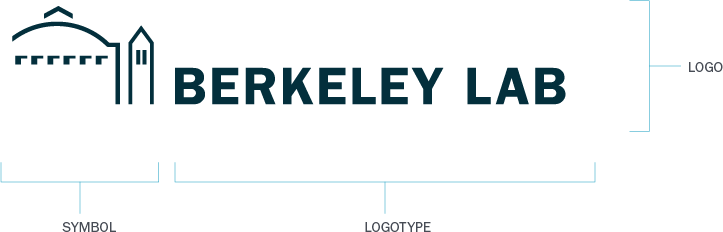 Berkeley Lab Logo Positive