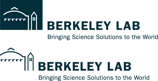 Berkeley Lab Logo with tagline